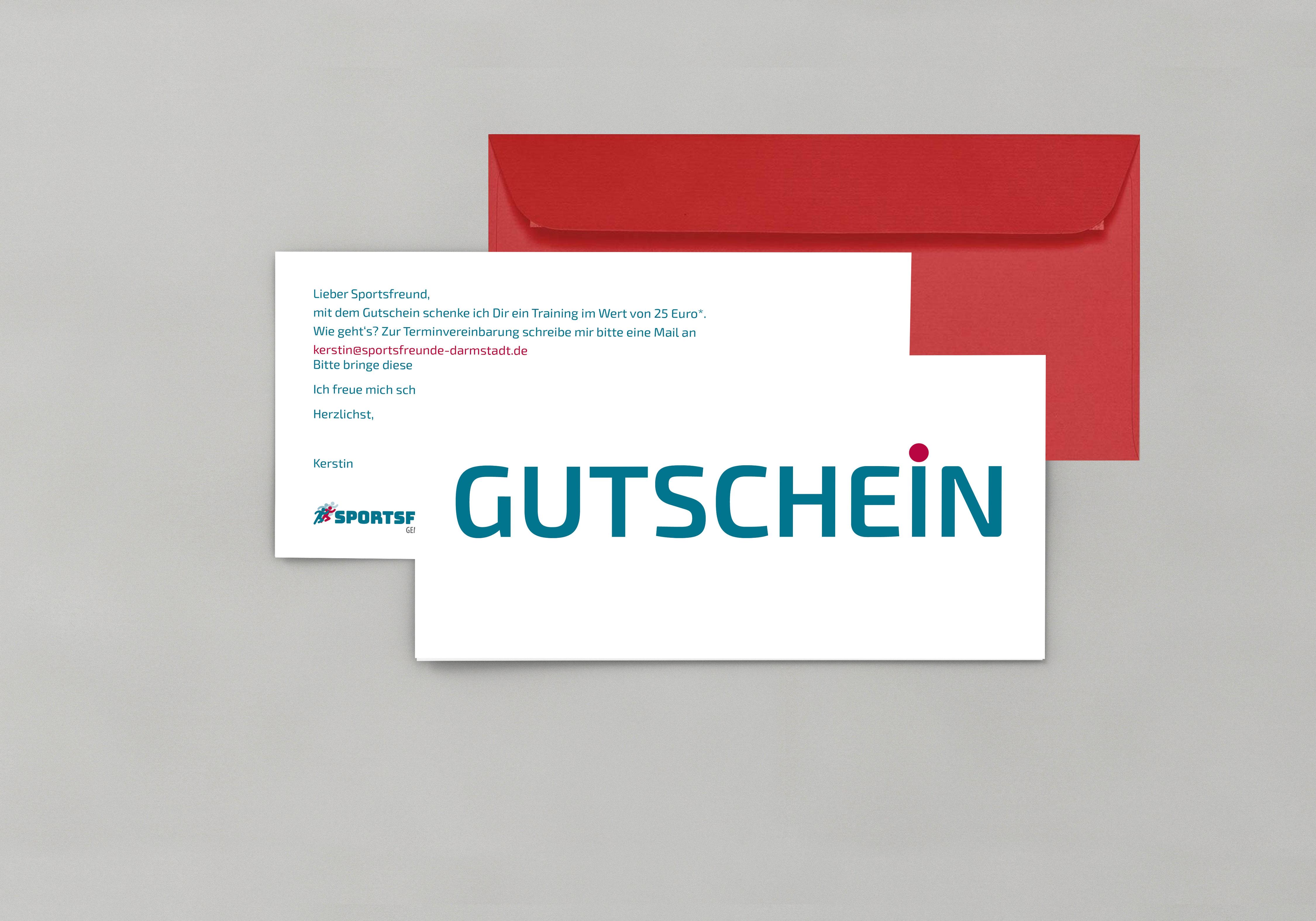 Beispiel: Gestaltung von Visitenkarten, Briefbogen, Postkarte